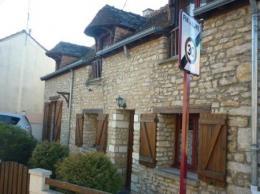 Achat Maison 4 pièces Bernay en Champagne