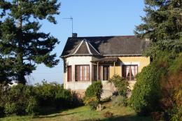 Achat Maison 3 pièces Argenton Chateau
