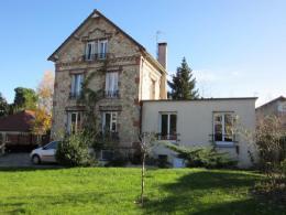 Achat Maison 7 pièces Franconville