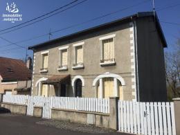 Achat Maison 6 pièces Verdun