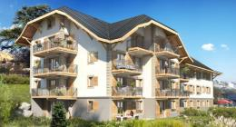 Achat Appartement 3 pièces Saint Gervais les Bains