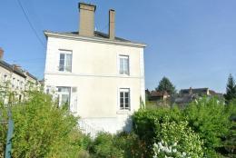 Location Maison 7 pièces La Ferte Bernard
