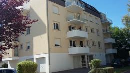 Location Appartement 3 pièces Soufflenheim