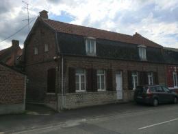 Achat Maison 3 pièces Paillencourt