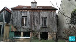 Achat Maison 6 pièces Fontenay aux Roses