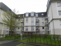 Location Appartement 2 pièces Darnetal