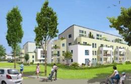 Location Appartement 2 pièces St Gregoire