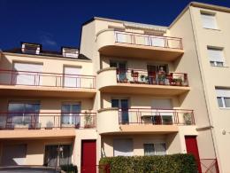 Location Appartement 3 pièces Objat