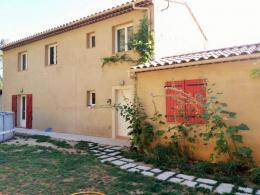 Achat Maison 7 pièces La Roquebrussanne