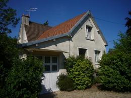 Maison Sully sur Loire &bull; <span class='offer-area-number'>129</span> m² environ &bull; <span class='offer-rooms-number'>5</span> pièces