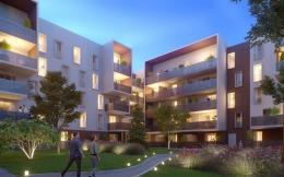 Achat Appartement 3 pièces Juvignac