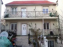 Achat Maison 7 pièces Bobigny
