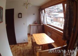 Achat Appartement 2 pièces Champagny en Vanoise
