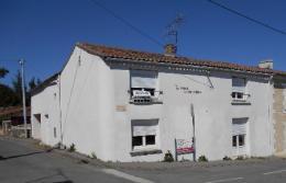 Achat Maison 3 pièces Asnieres sur Nouere
