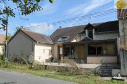 Achat Maison 4 pièces La Roche Posay