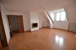 Location Appartement 5 pièces St Lo