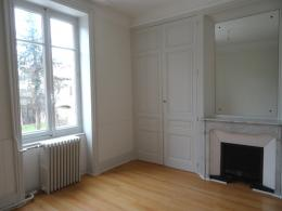 Location Appartement 3 pièces Beauregard