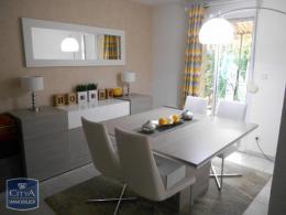 Achat Villa 4 pièces Montfavet