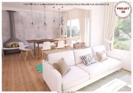 Maison St Etienne au Mont &bull; <span class='offer-area-number'>77</span> m² environ &bull; <span class='offer-rooms-number'>5</span> pièces