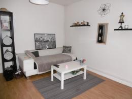 Appartement St Denis de l Hotel &bull; <span class='offer-area-number'>59</span> m² environ &bull; <span class='offer-rooms-number'>2</span> pièces