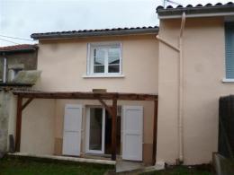 Location Villa 3 pièces Montbrison