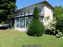 Achat Maison 10 pièces St Gervais