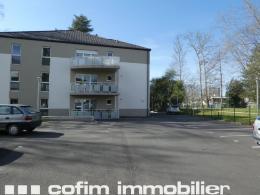 Location Appartement 3 pièces Billere