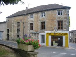 Achat Maison 4 pièces Vendeuvre du Poitou