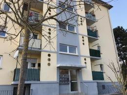 Achat Appartement 4 pièces Illzach