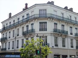 Appartement Chalon sur Saone &bull; <span class='offer-area-number'>115</span> m² environ &bull; <span class='offer-rooms-number'>4</span> pièces
