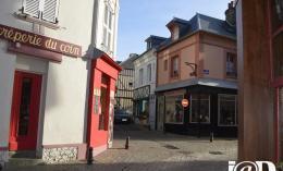 Achat Maison 3 pièces Villerville