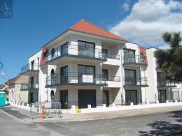 Achat Appartement 2 pièces Merlimont