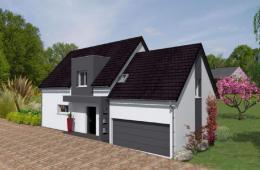 Achat Maison 6 pièces Hindlingen