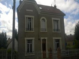 Achat Maison 5 pièces Montgivray
