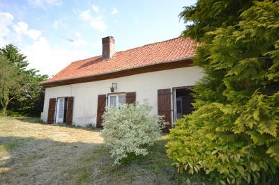 Maison St Riquier &bull; <span class='offer-area-number'>63</span> m² environ &bull; <span class='offer-rooms-number'>2</span> pièces