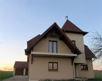 Maison Sarralbe &bull; <span class='offer-area-number'>130</span> m² environ &bull; <span class='offer-rooms-number'>5</span> pièces