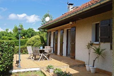 Maison Sciez &bull; <span class='offer-area-number'>125</span> m² environ &bull; <span class='offer-rooms-number'>6</span> pièces