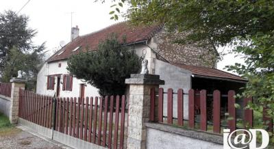Maison Couloutre &bull; <span class='offer-area-number'>120</span> m² environ &bull; <span class='offer-rooms-number'>5</span> pièces