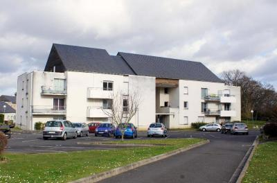 Appartement Joue les Tours &bull; <span class='offer-area-number'>48</span> m² environ &bull; <span class='offer-rooms-number'>2</span> pièces