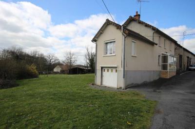 Maison Boussac &bull; <span class='offer-area-number'>110</span> m² environ &bull; <span class='offer-rooms-number'>6</span> pièces
