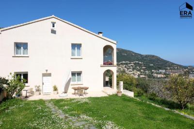 Maison Bastia &bull; <span class='offer-area-number'>180</span> m² environ &bull; <span class='offer-rooms-number'>6</span> pièces