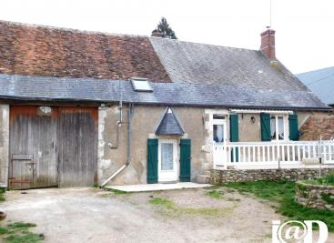 Maison Maves &bull; <span class='offer-area-number'>95</span> m² environ &bull; <span class='offer-rooms-number'>4</span> pièces
