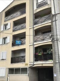 Appartement Epinay sur Orge &bull; <span class='offer-area-number'>41</span> m² environ &bull; <span class='offer-rooms-number'>2</span> pièces