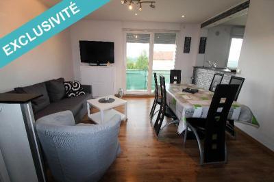 Appartement Villerupt &bull; <span class='offer-area-number'>75</span> m² environ &bull; <span class='offer-rooms-number'>4</span> pièces