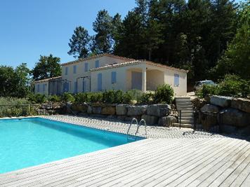 Maison Salavas &bull; <span class='offer-area-number'>63</span> m² environ &bull; <span class='offer-rooms-number'>3</span> pièces