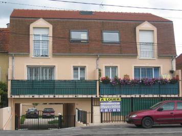 Appartement Tremblay en France &bull; <span class='offer-area-number'>25</span> m² environ &bull; <span class='offer-rooms-number'>1</span> pièce