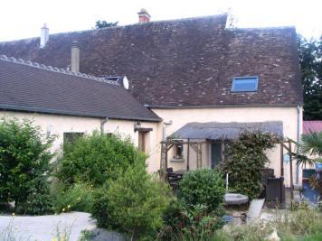 Maison Grez sur Loing &bull; <span class='offer-area-number'>174</span> m² environ &bull; <span class='offer-rooms-number'>7</span> pièces