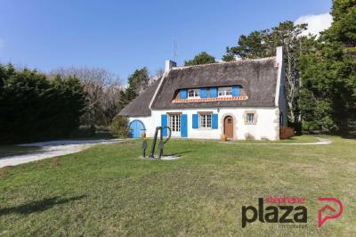 Maison Moelan sur Mer &bull; <span class='offer-area-number'>113</span> m² environ &bull; <span class='offer-rooms-number'>6</span> pièces
