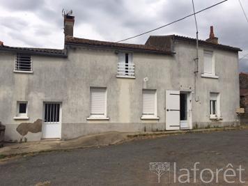 Maison Mauze Thouarsais &bull; <span class='offer-area-number'>106</span> m² environ &bull; <span class='offer-rooms-number'>4</span> pièces