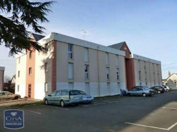 Appartement Blois &bull; <span class='offer-area-number'>20</span> m² environ &bull; <span class='offer-rooms-number'>1</span> pièce